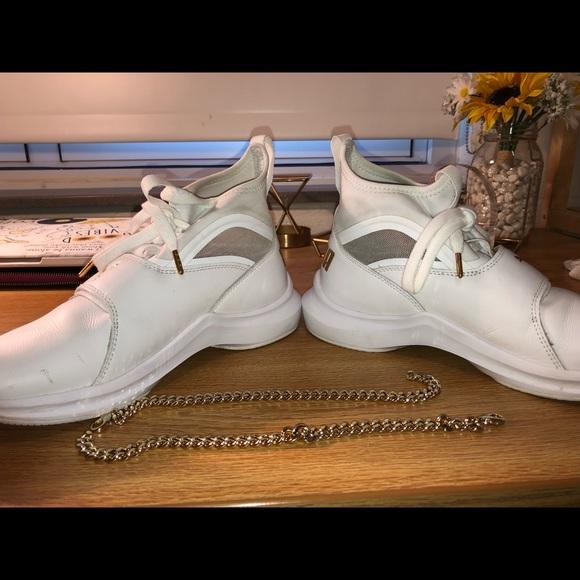 Selena Gomez Phenom Lux Sneakers